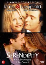 Kate & Leopold/Serendipity
