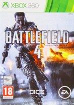 Battlefield 4 (Xbox 360) EN