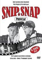 Snip En Snap - Proficiat!