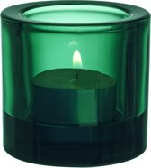 Iittala Kivi Sfeerlicht - 60 mm - Emerald