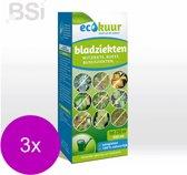 Ecokuur Bladziekten Concentraat - Gewasbescherming - 3 x 500 ml