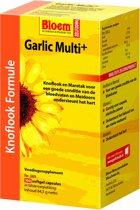 Bloem Garlic Multi+ - 100 capsules - Voedingssupplement