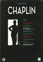 Charlie Chaplin Collection (Part I)