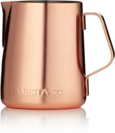 Barista & Co Melkkan - 340 ml - Electric Copper