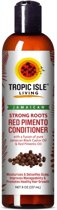 Tropic Island Living Strong Roots Conditioner with Red Pimento 240 ml