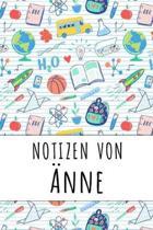 Notizen von nne