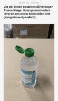Desinfectiegel 2 x 500ml CTGB gekeurd | Handalcoho