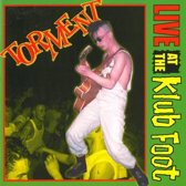 Live At The Klubfoot