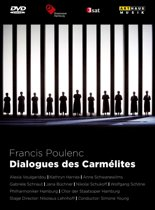 Dialogues Des Carmelites, Hamburg 0