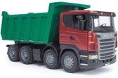 BRUDER® Kiepvrachtwagen SCANIA R-serie