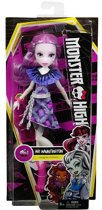 Monster High pop  First Day of School