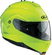 HJC Systeemhelm IS-Max II Neon Yellow-XXL