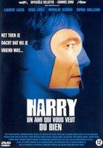 Harry, Un Ami Qui Vous Veut De Bien (dvd)