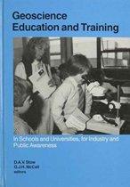 Geoscience Education and Training