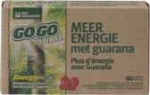 Gogo Guarana Energiekruid 500Mg - 60 capsules - Voedingssupplement