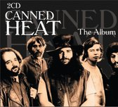 Canned Heat - The Album