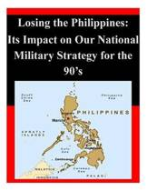 Losing the Philippines