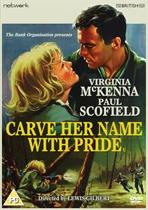 Carve Her Name With Pride (import) (dvd)