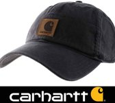 Carhartt Odessa Cap / Pet Black