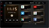 Universele Android 8.1 Autoradio met Playstore en meer