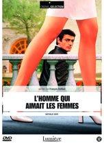 Homme Qui Aimait Les..