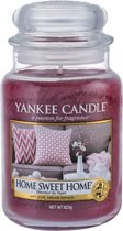 Yankee Candle Home Sweet Home - Large Jar