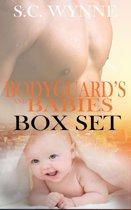 Bodyguards and Babies Box Set