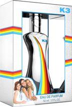 Studio 100 K3002 eau de parfum Kinderen 50 ml