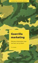 Marketing en sales update - Guerrillamarketing