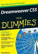 Voor Dummies - Dreamweaver CS5 voor Dummies