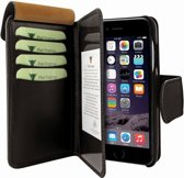 Piel Frama iPhone 7 WalletMagnum Brown