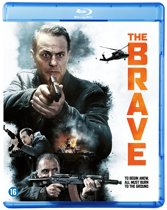 the Brave (blu-ray)