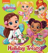Holiday Treats (Butterbean's Caf )