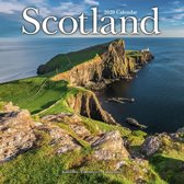 Schotland / Scotland Kalender 2020