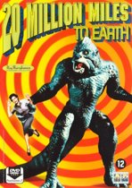20 Million Miles to Earth (1957) (dvd)