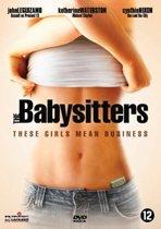 Babysitters (dvd)