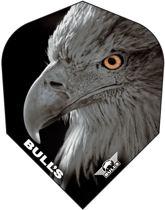 BULL'S Powerflite Solid Eagle Flights