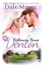Denton: A Hathaway House Heartwarming Romance