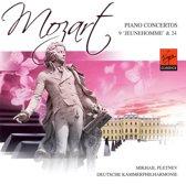 Mikhail/Deutsche Phil Pletnev - Virgo Mozart Piano Conc 9&24