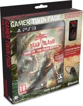 Dead Island (Game Of The Year Edition) + Headset Ps3