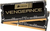 Corsair Vengeance 8GB DDR3 SODIMM 1600MHz (2 x 4 GB)