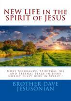New Life in the Spirit of Jesus