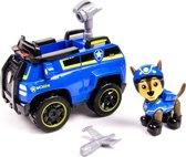 PAW Patrol Spy Cruiser met Chase - Speelset