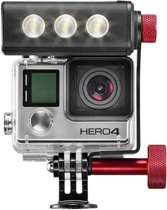 Manfrotto MLOFFROAD Universeel Camera-set accessoire voor actiesportcamera's