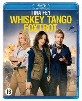 Whiskey Tango Foxtrot (blu-ray)