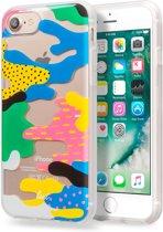 LAUT LAUT_IP7_PC_B mobiele telefoon behuizingen Hoes Multi kleuren