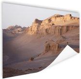 De Kaluts woestijn Poster 150x75 cm - Foto print op Poster (wanddecoratie woonkamer / slaapkamer)