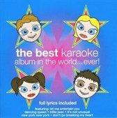 Best Karaoke Album In The World...Ever!
