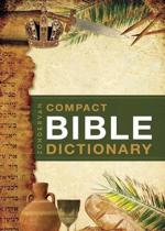 Zondervan Compact Bible Dictionary