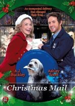 Christmas Mail - Dvd